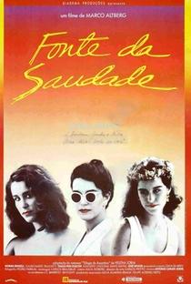 Assistir Fonte da Saudade Online Grátis Dublado Legendado (Full HD, 720p, 1080p) | Marco Altberg | 1987