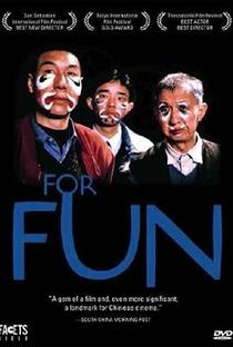 Assistir For Fun Online Grátis Dublado Legendado (Full HD, 720p, 1080p)   Ning Ying   1993