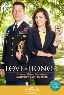 Assistir For Love and Honor Online Grátis Dublado Legendado (Full HD, 720p, 1080p) | Laurie Lynd | 2016