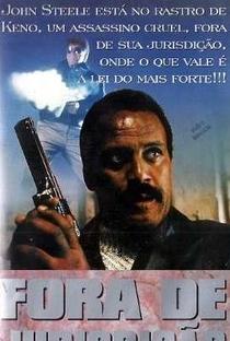 Assistir Fora de Jurisdição Online Grátis Dublado Legendado (Full HD, 720p, 1080p) | Fred Williamson | 1991