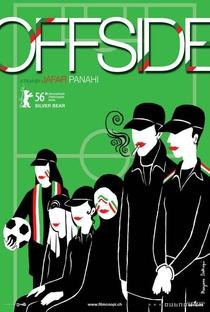 Assistir Fora do Jogo Online Grátis Dublado Legendado (Full HD, 720p, 1080p) | Jafar Panahi | 2006