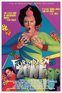 Assistir Forbidden Zone Online Grátis Dublado Legendado (Full HD, 720p, 1080p) | Richard Elfman | 1980
