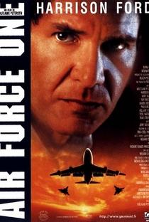 Assistir Força Aérea Um Online Grátis Dublado Legendado (Full HD, 720p, 1080p) | Wolfgang Petersen | 1997