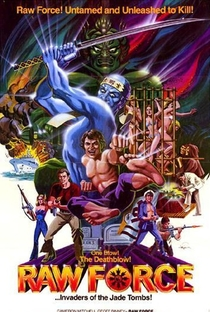 Assistir Força Cruel Online Grátis Dublado Legendado (Full HD, 720p, 1080p) | Edward D. Murphy | 1982