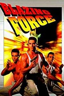 Assistir Força Letal Online Grátis Dublado Legendado (Full HD, 720p, 1080p)   Mark J. Gordon   1996