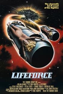 Assistir Força Sinistra Online Grátis Dublado Legendado (Full HD, 720p, 1080p) | Tobe Hooper | 1985