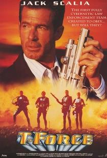 Assistir Força T - O Esquadrão de Aço Online Grátis Dublado Legendado (Full HD, 720p, 1080p) | Richard Pepin | 1994