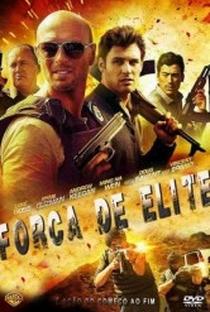 Assistir Força de Elite Online Grátis Dublado Legendado (Full HD, 720p, 1080p) | Luciano Saber | 2014