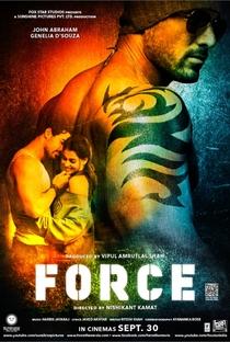 Assistir Force Online Grátis Dublado Legendado (Full HD, 720p, 1080p) | Nishikant Kamat | 2011