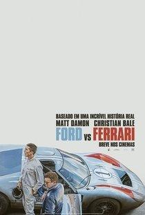 Assistir Ford vs Ferrari Online Grátis Dublado Legendado (Full HD, 720p, 1080p) | James Mangold | 2019
