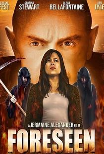 Assistir Foreseen Online Grátis Dublado Legendado (Full HD, 720p, 1080p) | Jermaine Alexander (I) | 2019