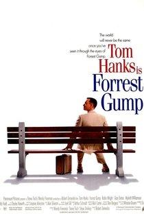 Assistir Forrest Gump: O Contador de Histórias Online Grátis Dublado Legendado (Full HD, 720p, 1080p) | Robert Zemeckis | 1994