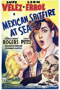 Assistir Forrobodó em Alto Mar Online Grátis Dublado Legendado (Full HD, 720p, 1080p) | Leslie Goodwins | 1942