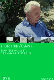 Assistir Fortini/Cani Online Grátis Dublado Legendado (Full HD, 720p, 1080p) | Danièle Huillet