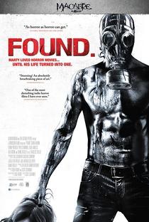 Assistir Found. Online Grátis Dublado Legendado (Full HD, 720p, 1080p) | Scott Schirmer | 2012