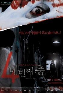 Assistir Four Horror Tales: Hidden Floor Online Grátis Dublado Legendado (Full HD, 720p, 1080p) | Ho-Young Kweon | 2006