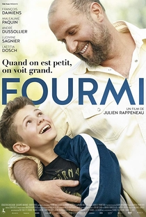 Assistir Fourmi Online Grátis Dublado Legendado (Full HD, 720p, 1080p) | Julien Rappeneau | 2019