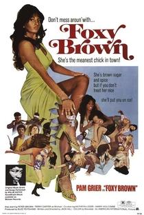 Assistir Foxy Brown Online Grátis Dublado Legendado (Full HD, 720p, 1080p) | Jack Hill (I) | 1974