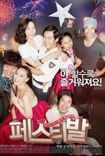 Assistir Foxy Festival Online Grátis Dublado Legendado (Full HD, 720p, 1080p) | Lee Hae-Young (I) | 2010