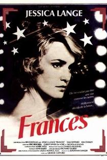 Assistir Frances Online Grátis Dublado Legendado (Full HD, 720p, 1080p) | Graeme Clifford | 1982