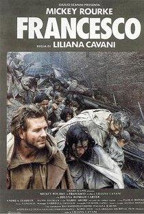 Assistir Francesco - A História de São Francisco de Assis Online Grátis Dublado Legendado (Full HD, 720p, 1080p) | Liliana Cavani | 1989