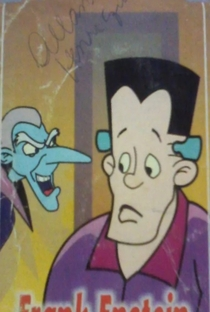 Assistir Frank Enstein Online Grátis Dublado Legendado (Full HD, 720p, 1080p) | Richard Slapczynski | 1991