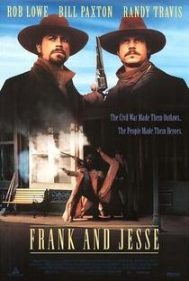 Assistir Frank e Jesse - Fora da Lei Online Grátis Dublado Legendado (Full HD, 720p, 1080p) | Robert Boris | 1995
