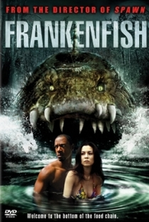 Assistir Frankenfish: Criatura Assassina Online Grátis Dublado Legendado (Full HD, 720p, 1080p) | Mark A. Z. Dippé | 2004