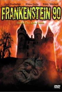 Assistir Frankenstein 90 Online Grátis Dublado Legendado (Full HD, 720p, 1080p) | Alain Jessua | 1984