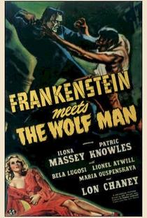 Assistir Frankenstein Encontra o Lobisomem Online Grátis Dublado Legendado (Full HD, 720p, 1080p)   Roy William Neill   1943