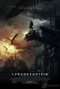 Assistir Frankenstein: Entre Anjos e Demônios Online Grátis Dublado Legendado (Full HD, 720p, 1080p) | Stuart Beattie | 2014