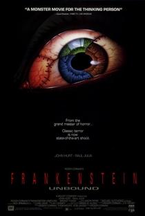 Assistir Frankenstein: O Monstro das Trevas Online Grátis Dublado Legendado (Full HD, 720p, 1080p)   Roger Corman   1990