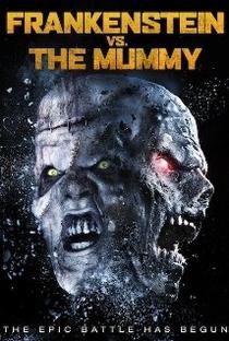Assistir Frankenstein vs. A Múmia Online Grátis Dublado Legendado (Full HD, 720p, 1080p) | Damien Leone | 2015