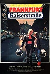 Assistir Frankfurt Kaiserstraße Online Grátis Dublado Legendado (Full HD, 720p, 1080p) | Roger Fritz | 1981