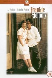 Assistir Frankie & Johnny Online Grátis Dublado Legendado (Full HD, 720p, 1080p) | Garry Marshall | 1991