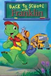 Assistir Franklin: Back to School with Franklin Online Grátis Dublado Legendado (Full HD, 720p, 1080p) | Arna Selznick | 2003