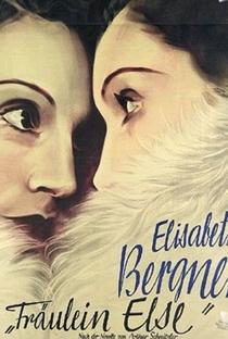 Assistir Fräulein Else Online Grátis Dublado Legendado (Full HD, 720p, 1080p)   Paul Czinner   1929