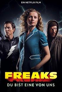 Assistir Freaks: Um de Nós Online Grátis Dublado Legendado (Full HD, 720p, 1080p) | Felix Binder | 2020