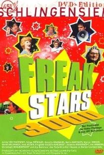 Assistir Freakstars 3000 Online Grátis Dublado Legendado (Full HD, 720p, 1080p)   Christoph Schlingensief   2004