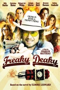 Assistir Freaky Deaky Online Grátis Dublado Legendado (Full HD, 720p, 1080p) | Charles Matthau | 2012
