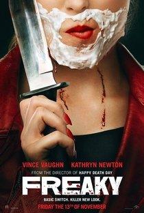 Assistir Freaky: No Corpo de um Assassino Online Grátis Dublado Legendado (Full HD, 720p, 1080p) | Christopher Landon (II) | 2020