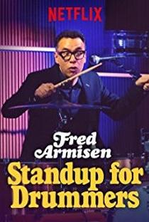 Assistir Fred Armisen: Standup For Drummers Online Grátis Dublado Legendado (Full HD, 720p, 1080p)   Lance Bangs   2018