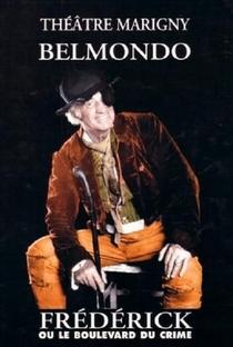 Assistir Frédérick ou o Boulevard do Crime Online Grátis Dublado Legendado (Full HD, 720p, 1080p)   Bernard Murat   1999