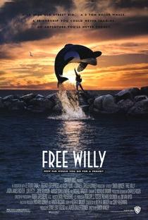 Assistir Free Willy Online Grátis Dublado Legendado (Full HD, 720p, 1080p) | Simon Wincer | 1993