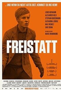 Assistir Freistatt Online Grátis Dublado Legendado (Full HD, 720p, 1080p) | Marc Brummund | 2015