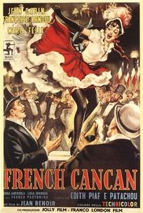 Assistir French Cancan Online Grátis Dublado Legendado (Full HD, 720p, 1080p) | Jean Renoir | 1955