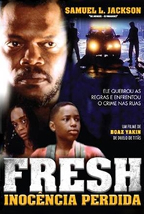 Assistir Fresh: Inocência Perdida Online Grátis Dublado Legendado (Full HD, 720p, 1080p) | Boaz Yakin | 1994