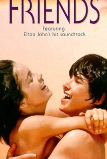 Assistir Friends - Amigos e Amantes Online Grátis Dublado Legendado (Full HD, 720p, 1080p) | Lewis Gilbert (II) | 1971