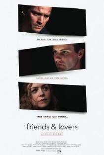 Assistir Friends and Lovers Online Grátis Dublado Legendado (Full HD, 720p, 1080p) |  | 2010