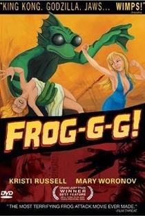 Assistir Frog-g-g! Online Grátis Dublado Legendado (Full HD, 720p, 1080p) | Cody Jarrett | 2004